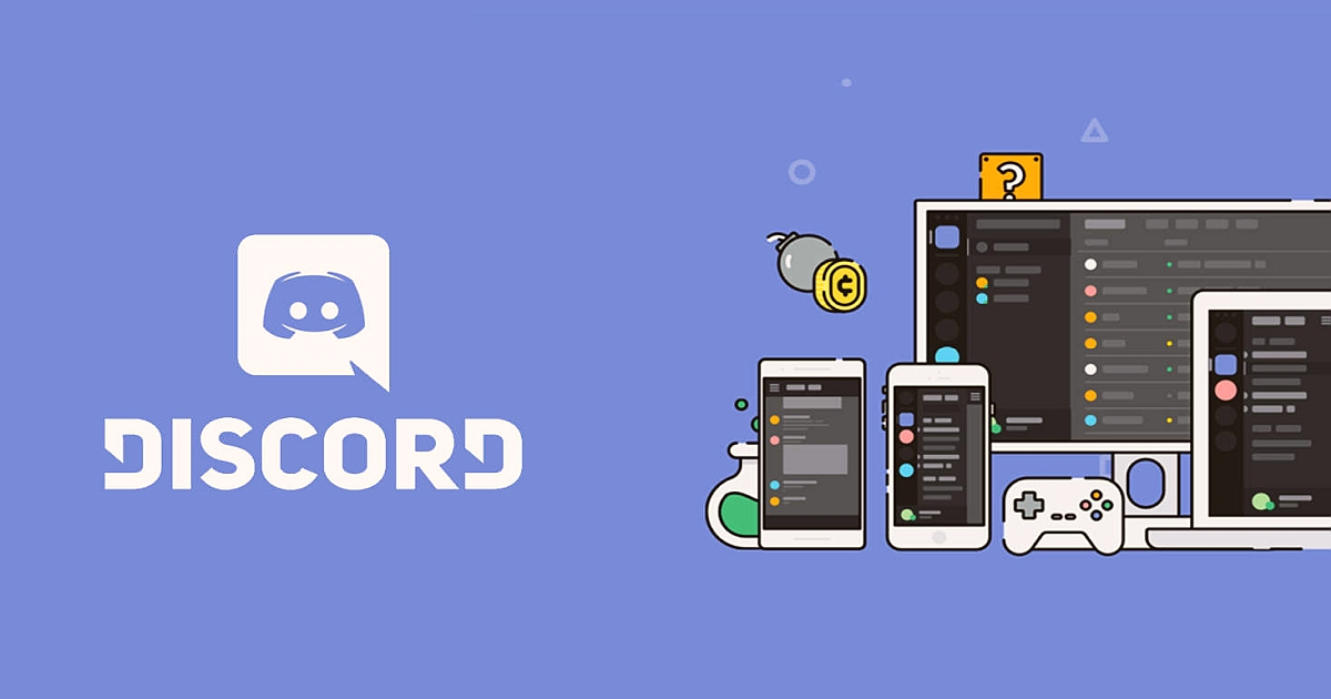 Download Discord for Windows, Mac, Linux, Android and iOS 1